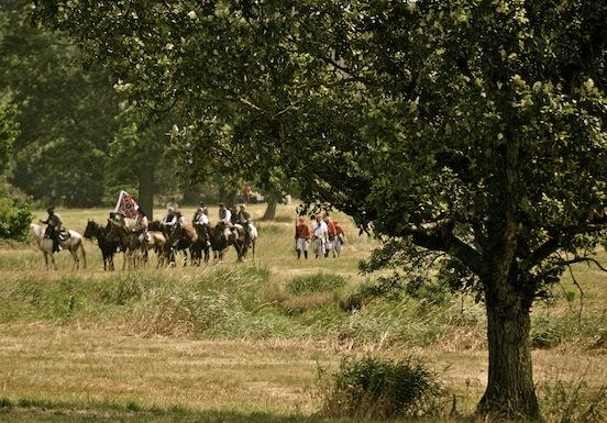 2012 Gettysburg, Pa  <br>Photograph: D. Valenza