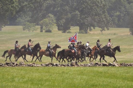 2012 Gettysburg, Pa  <br>