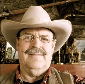 Marcel DesChenes, La Malbaie, Quebec<br>Canadian Westernist Shooter