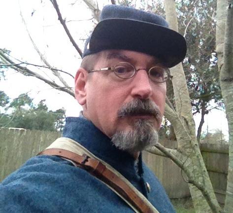 John B. Hanchey, 2nd SC, Kershaw`s Brigade, Longstreet`s Corps.<br>