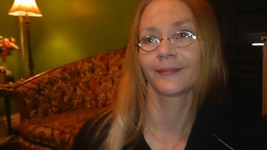 Holly Zawadiuk, Alberta Canada<br>