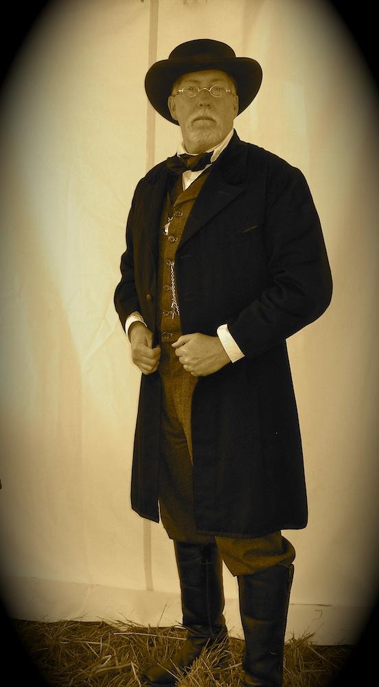 Thomas William Tear, Author<br>Visit his site: www.grandoakplantation.com