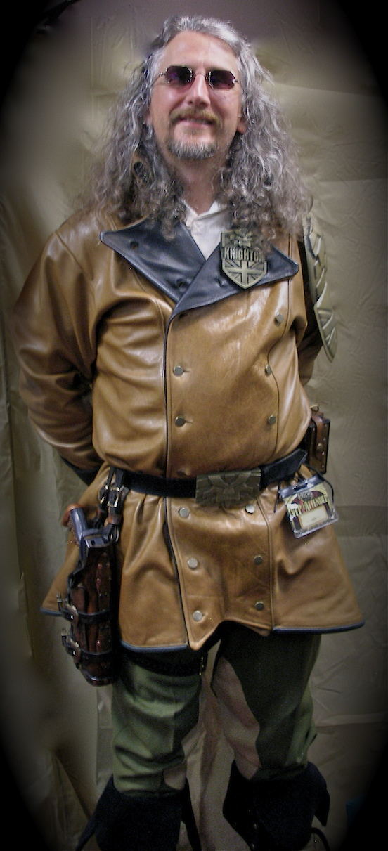 Mark Musselwhite<br>Steampunk World`s Fair 2014