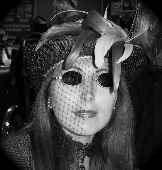 Kimberly A. Stack<br>Steampunk World`s Fair