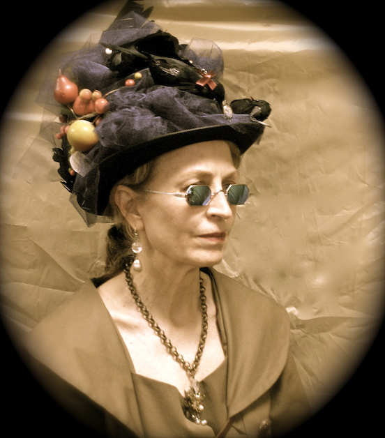 D.E.Valenza<br>Steampunk World`s Fair, 2014  Piscataway, NJ