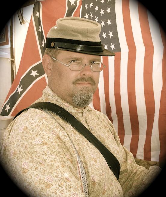 Alexander Stall<br>151st Gettysburg