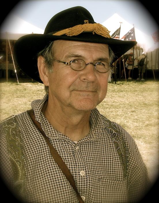 James Donovan, NJ<br>151st Gettysburg