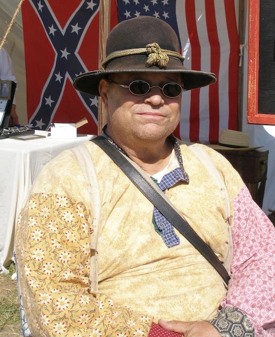 John Stone, WV<br>151st Gettysburg