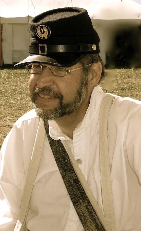 John Kwiecien, N.Y.<br>151st Gettysburg