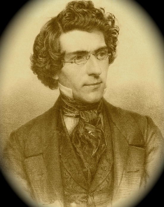 Mathew Brady, Civil War Photographer Photograph: National Parks Convservation Association<br>