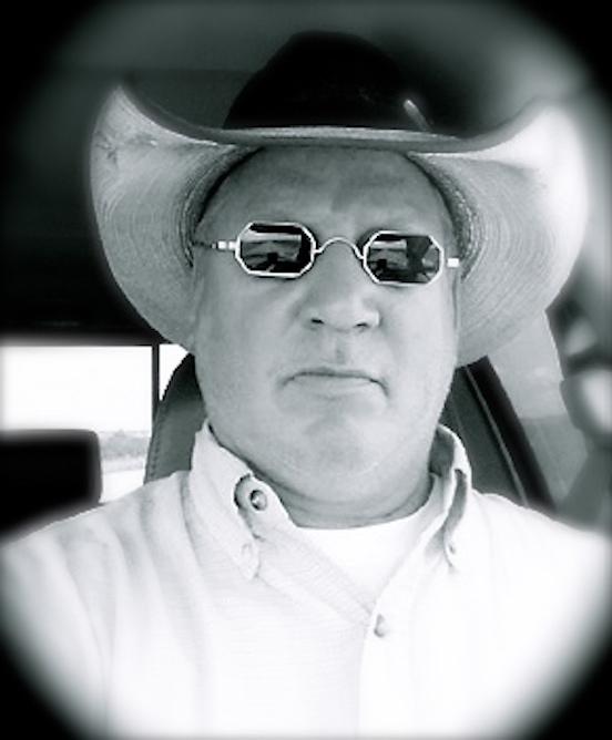 Davy Crockett, Great, Great. Grandson of Davy Crockett<br>