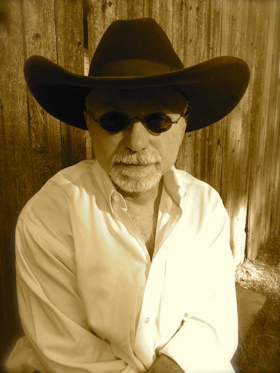 Michael Palmer, Oklahoma<br>