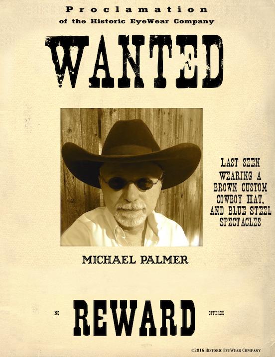 Michael Palmer<br>Oklahoma City, OK