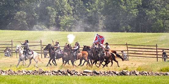 2012 Gettysburg, Pa  Photograph: D. Valenza<br>
