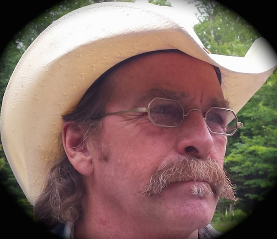 Harold Olmstead III<br>New Relm