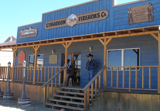 Single Action Shooting Society  Founders Ranch, Edgewood, N.M. 2012<br>